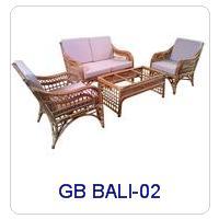 GB BALI-02